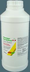 Loneih Betriebshygiene - flüssiger Handschuh 2 Liter - Heinol
