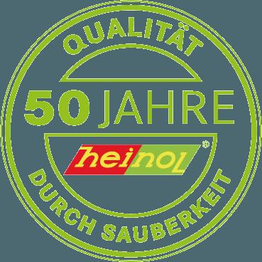 50 Jahre Jubiläumssiegel